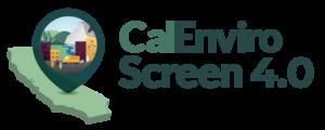 Logo CalEnviroScreen 4.0